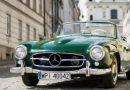 Aukcja samochodów klasycznych i zabytkowych Ardor Auctions