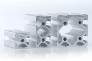 profile aluminiowe z modułu 20 z rowkiem 5 mm zamienniki profili item i bosch