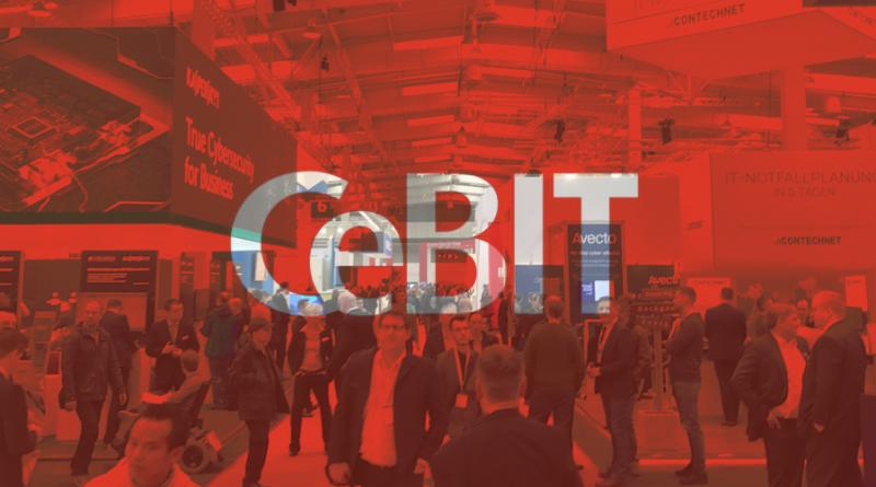 Legendarne, niemieckie targi  CeBIT zezłomowane.  Które następne ?