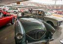 Niebawem Targi i Wystawa Pojazdów Zabytkowych Auto Nostalgia