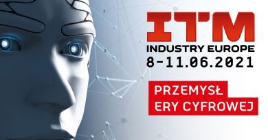 ITM Industry Europe, Modernlog, 3D Solutions oraz Subcontracting w 2021 roku