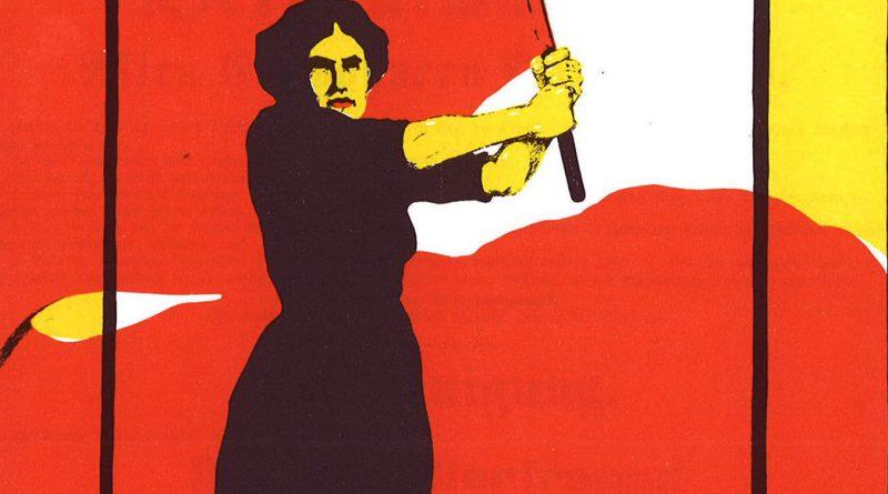 Jak się rodził Dzień Kobiet. Socjalistyczne początki.