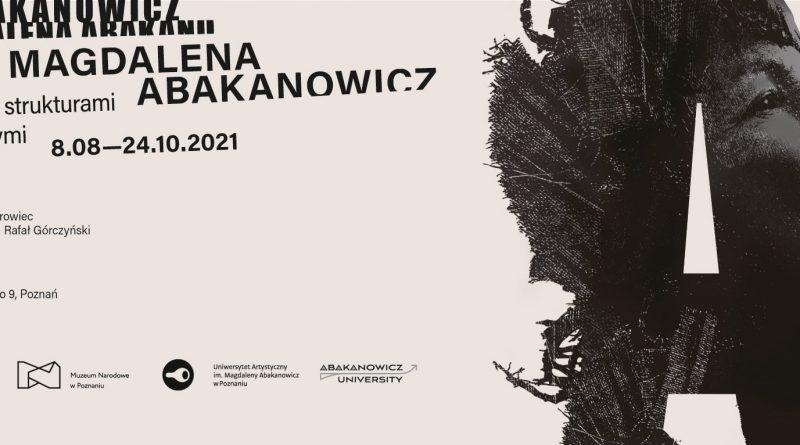 Abakanowicz w Poznaniu