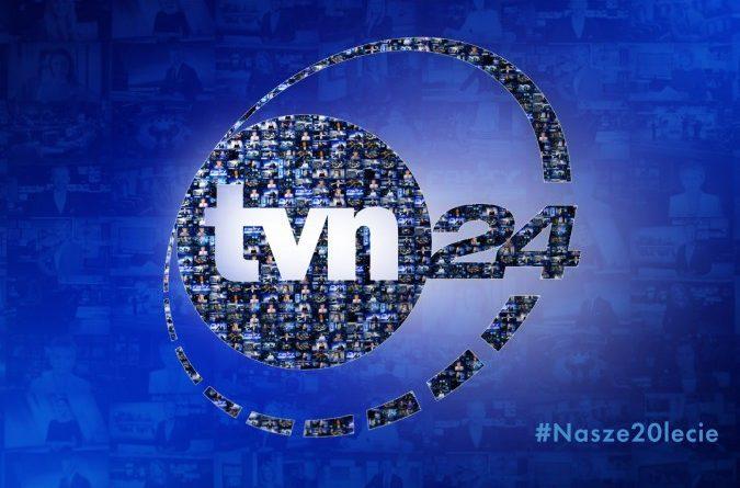 20 lat temu wystartował TVN24. Dziś Polacy bronią swojej telewizji.