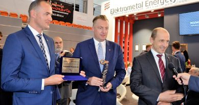 Energetab 2021 – medale i wyróżnienia
